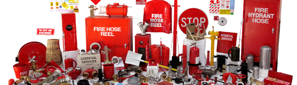 Midland Fire - fire protection equipment that we sell