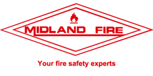 Logo : Midland Fire Ltd