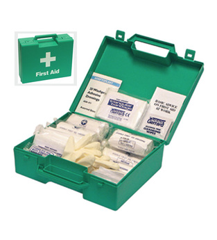 Midland Fire - First Aid kit 1-10 Employees