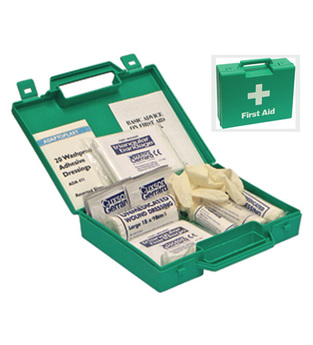 Midland Fire - First Aid kit 1-5 Employees